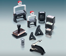 Intermedia Print Solutions Stamps