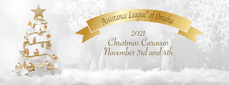 2021 Christmas Caravan Tour of Homes