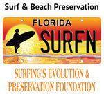 Surfing's Evolution& Preservation Foundation