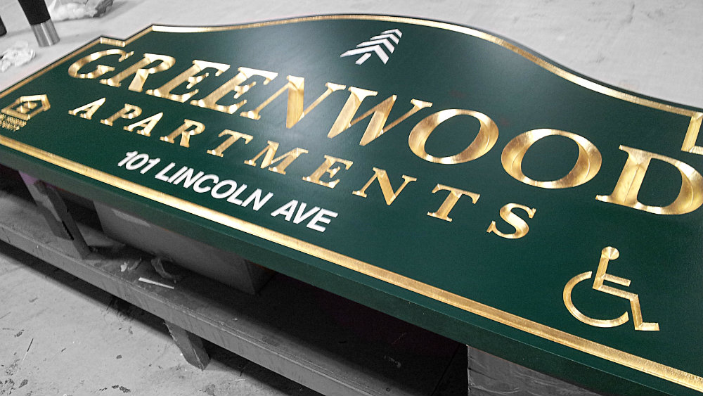 Greenwood Apartments