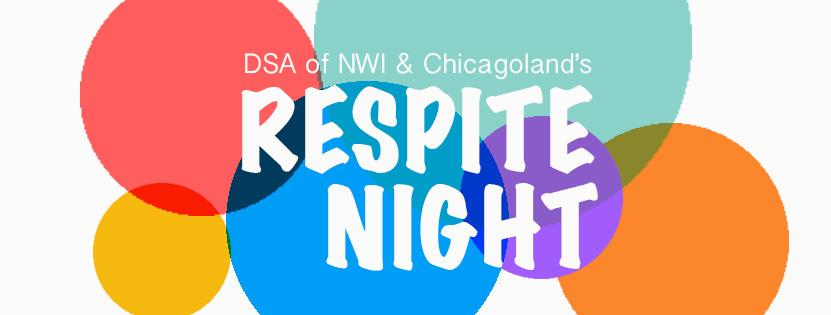 DSA Respite Night for Kids (infant-12yrs)