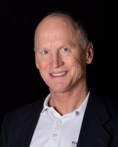 Mark Weaver, Secretary