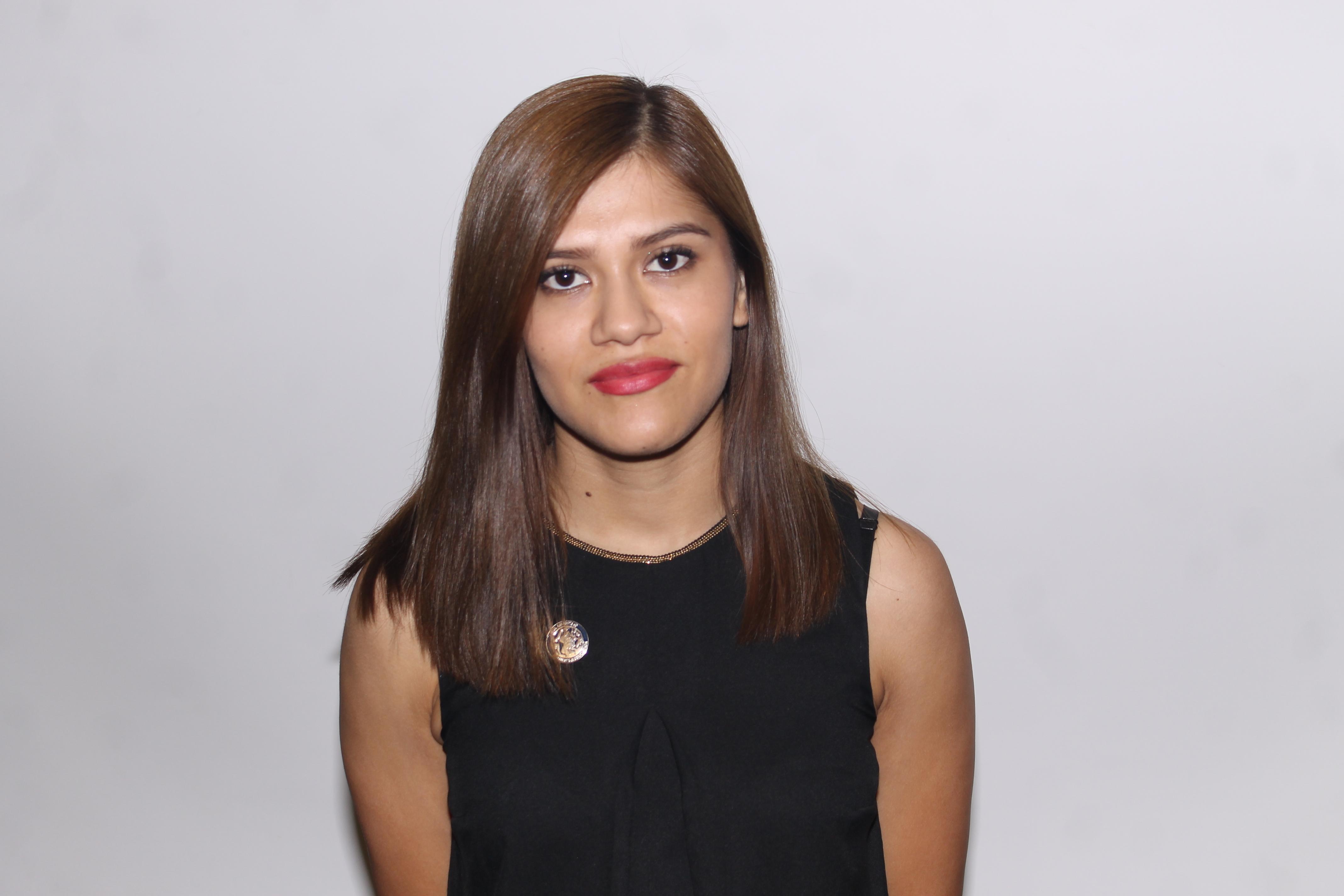 Paulina Carmona