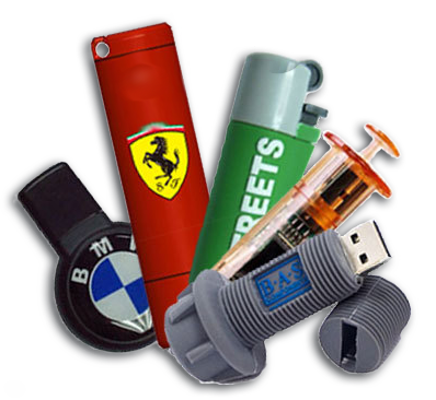 USB thumb drives are still a very popular promotional product!
