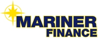 Mariner Finance testimonial logo