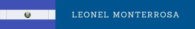 Leonel - El Salvador