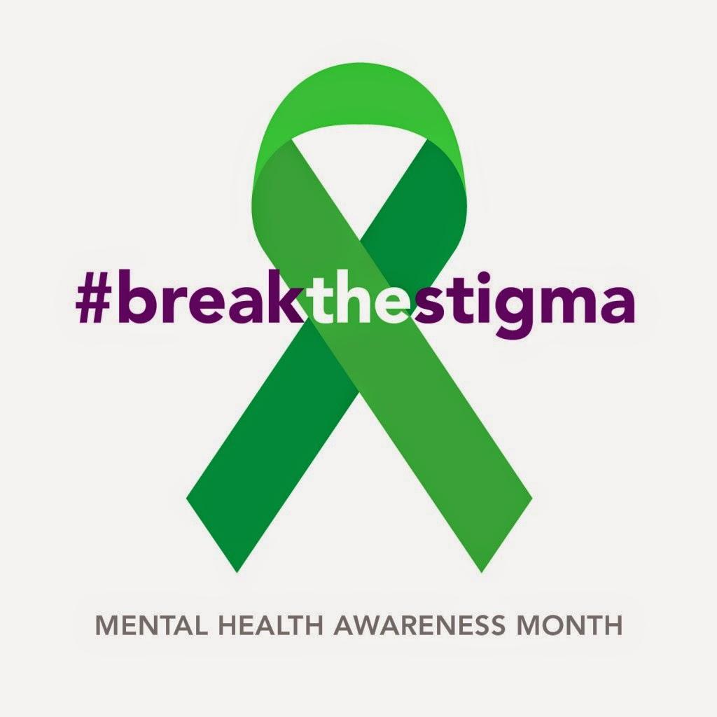 Break the Stigma