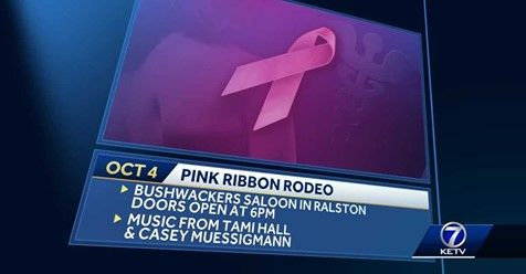 Pink Ribbon Rodeo to Benefit Project Pink'd