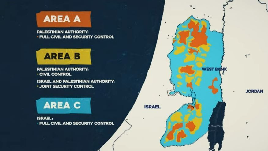 Israel 101 - Does Israel act as an apartheid state?