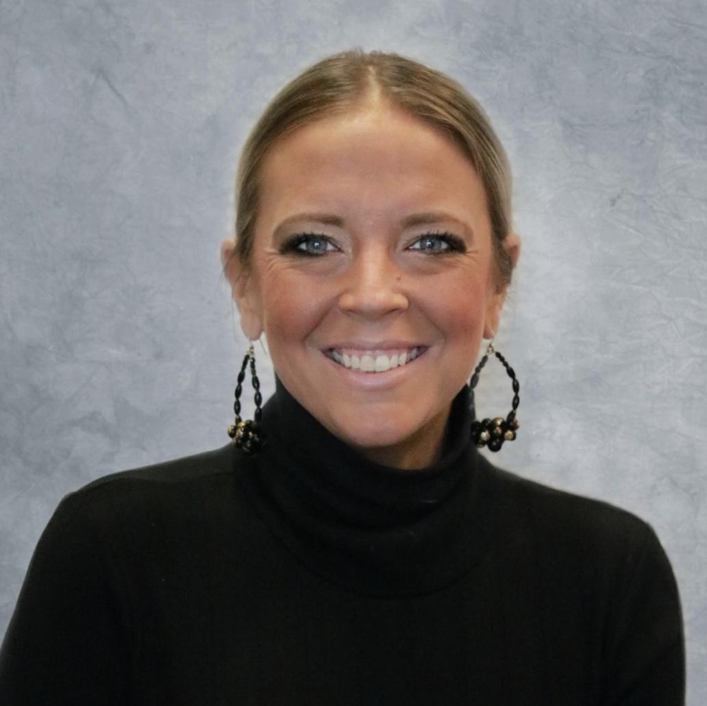 Erika McBurnett, MA