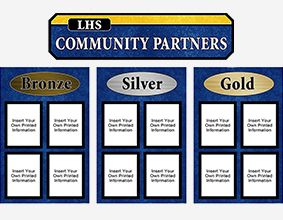 Community Partner Boards