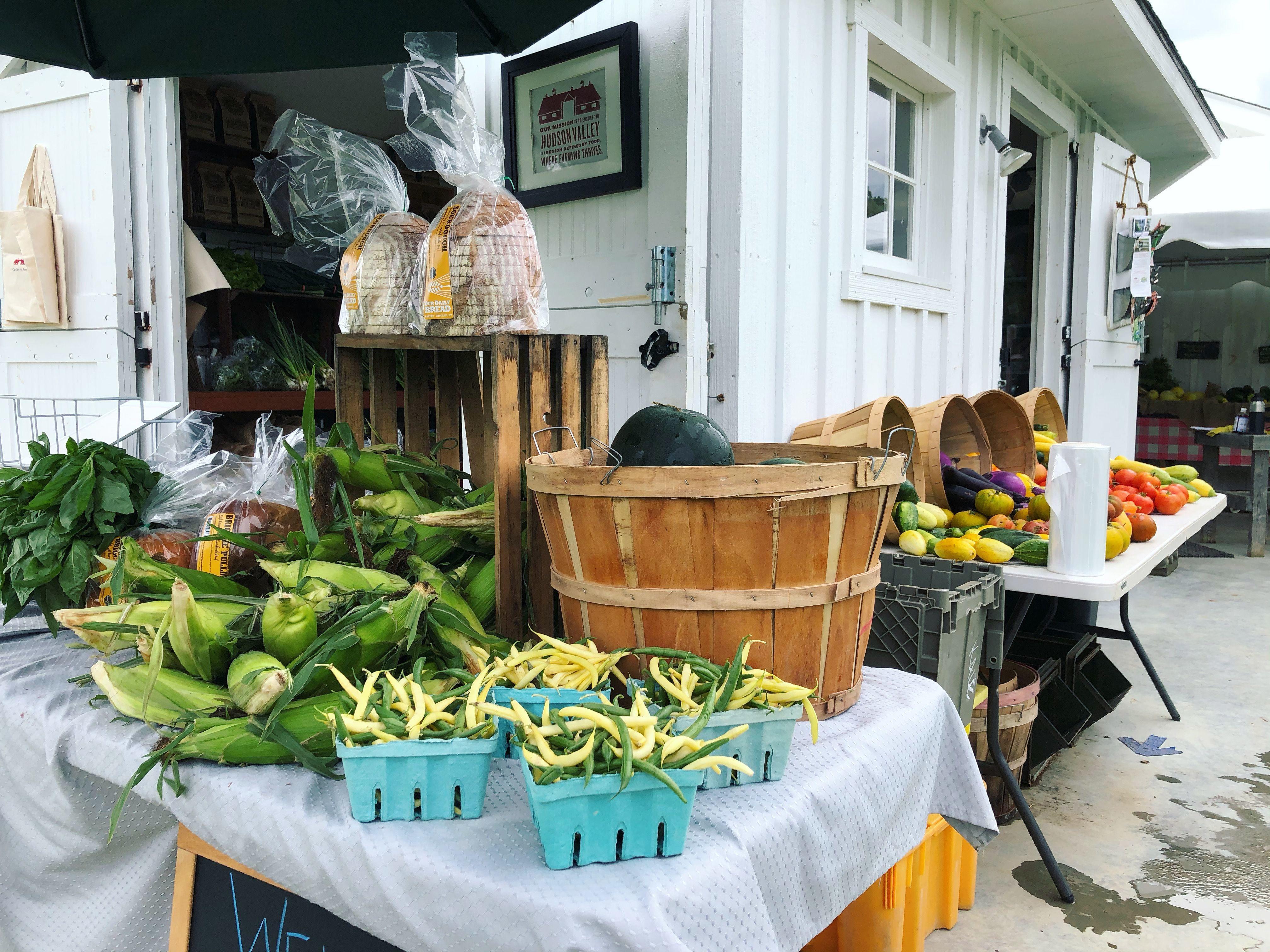 Glynwood's Farm Store!