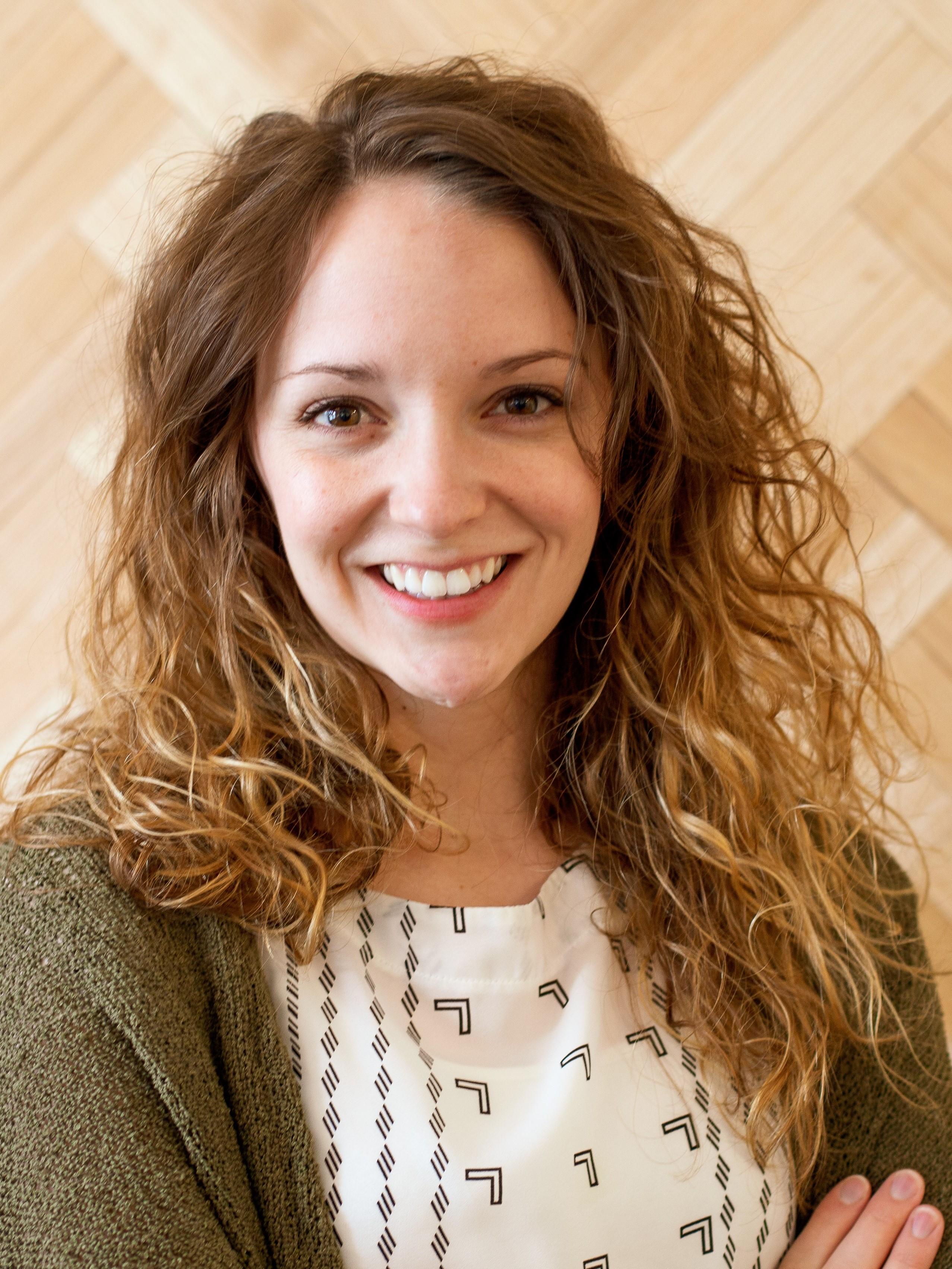 Jennifer Patrick | Communications Coordinator