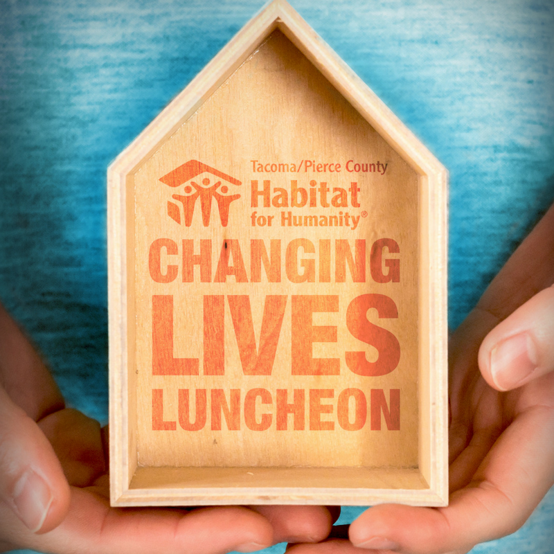 Changing Lives Luncheon