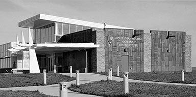Donate | Minuteman Missile Exhibit