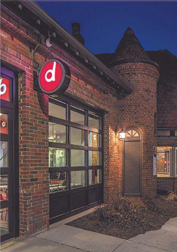 Dicon Corp--Renovation