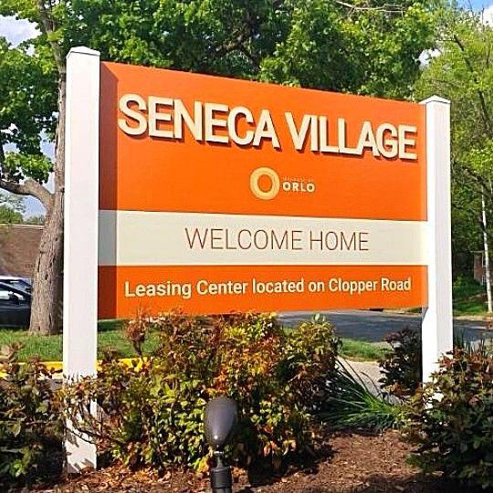 Seneca Village