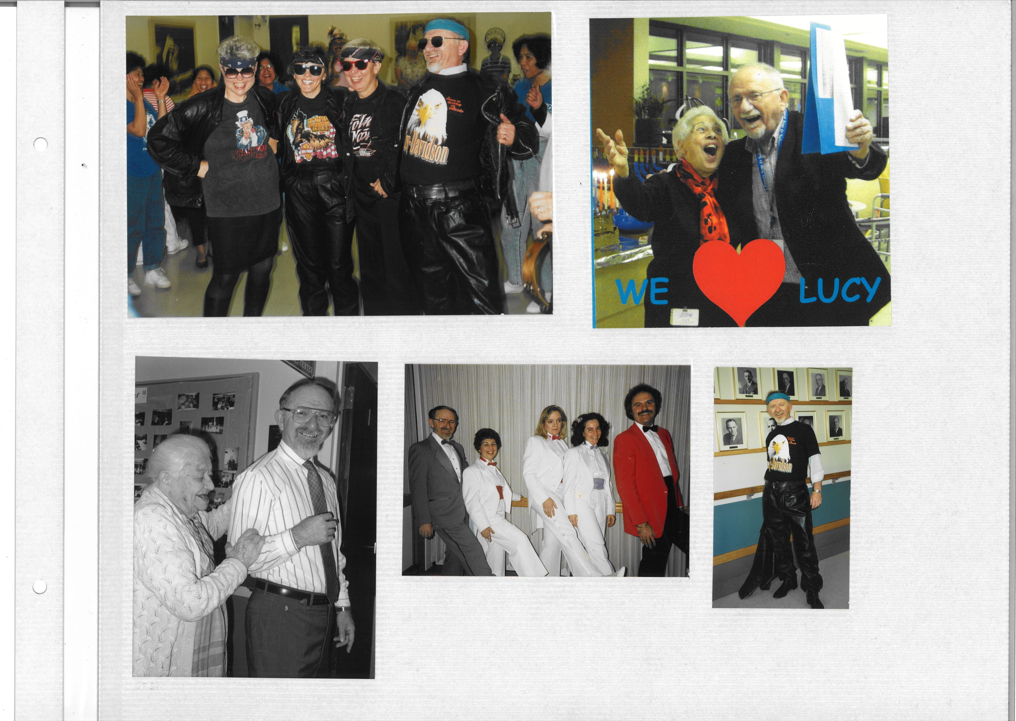 Photos from Purim