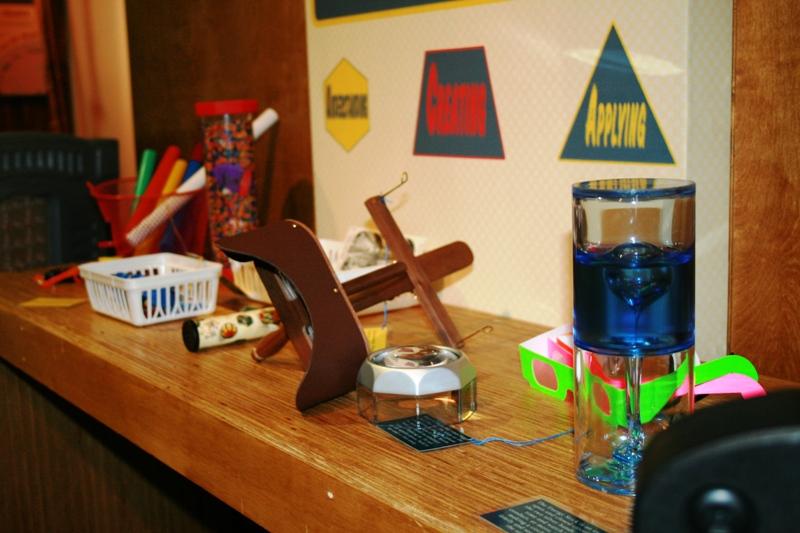 Inventor's Lab