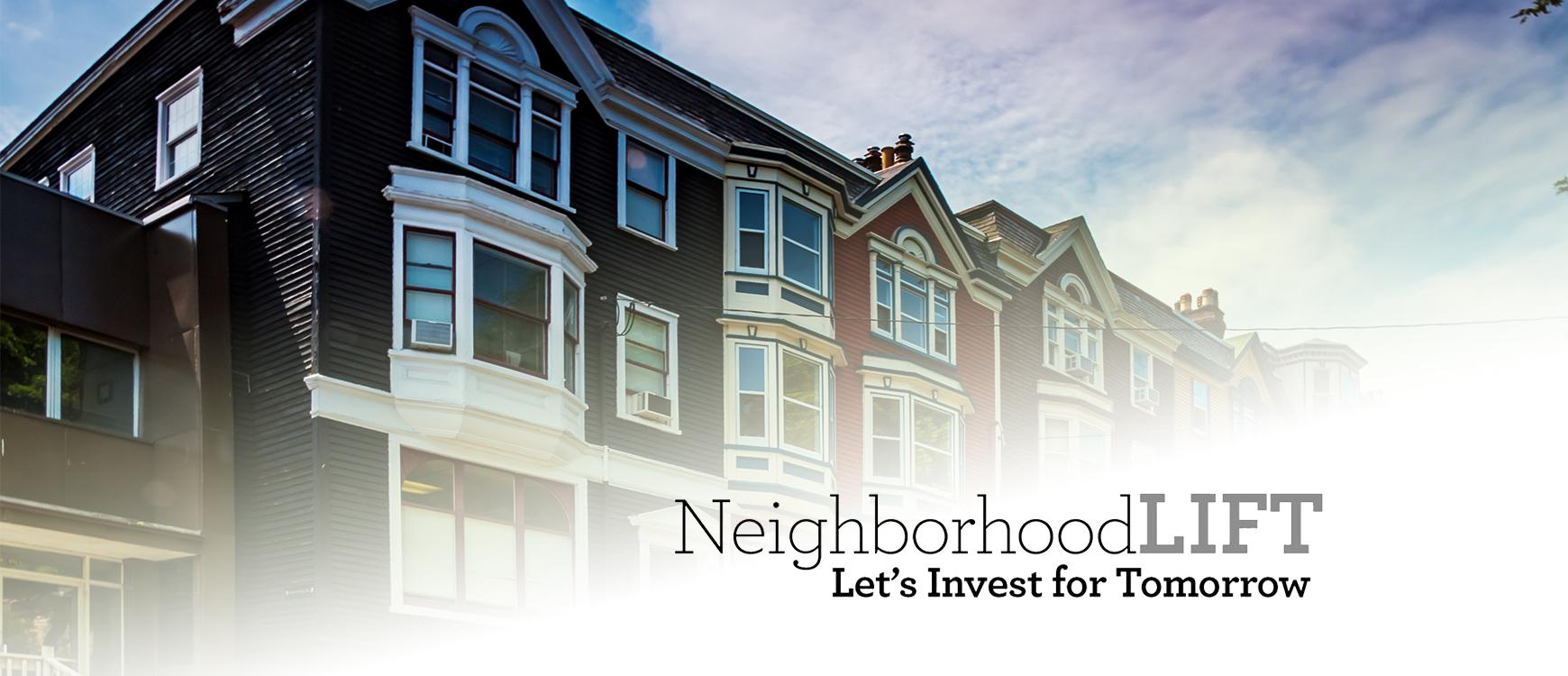 NeighborhoodLIFT