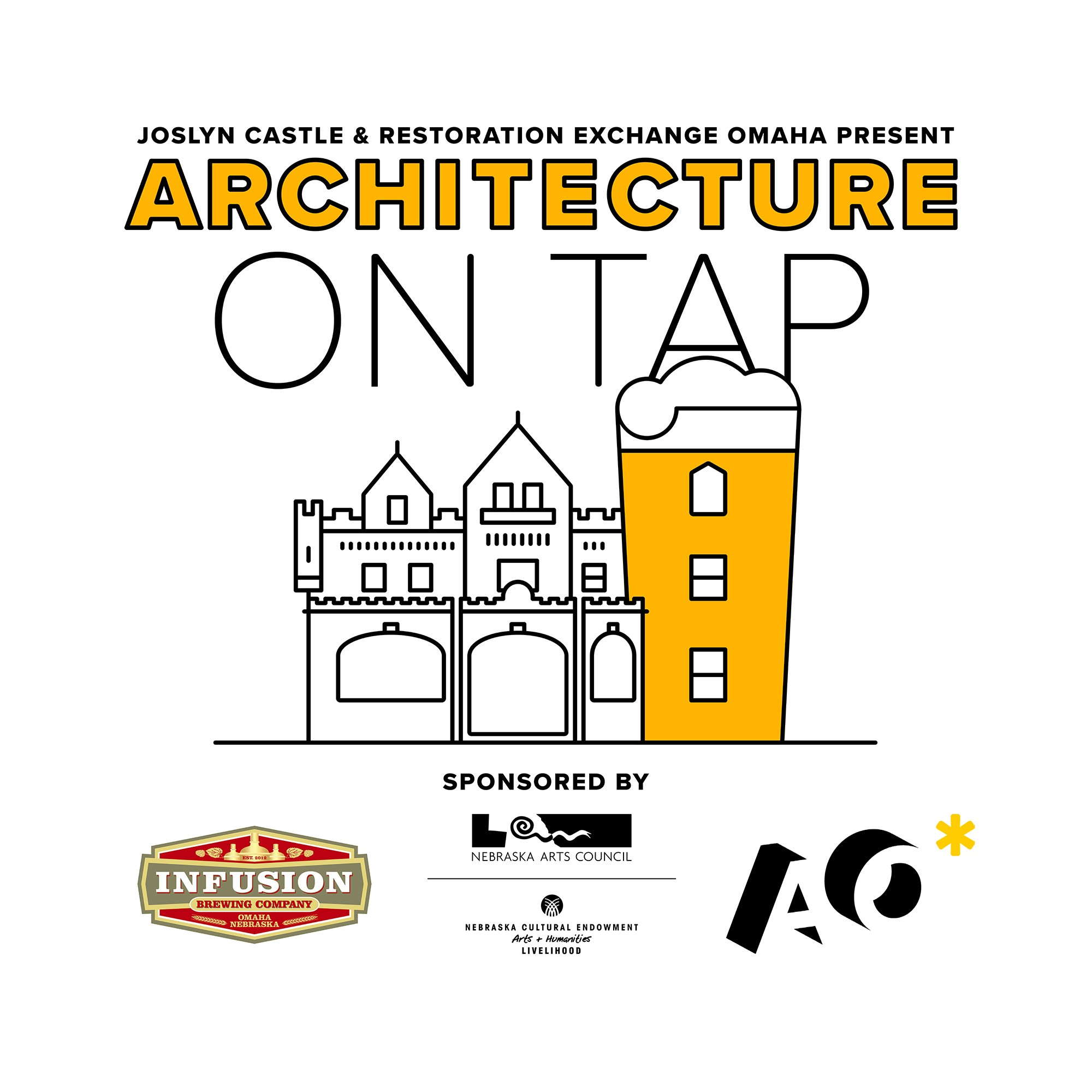 Architecture on Tap - Michael Alley EVENT FULL