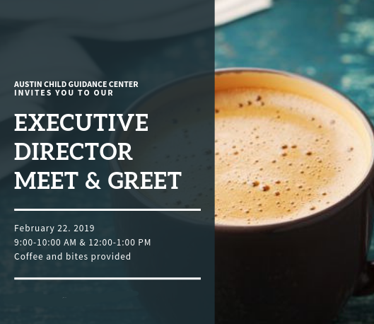 Meet & Greet ACGC's Executive Director: Kristen Pierce-Vreeke