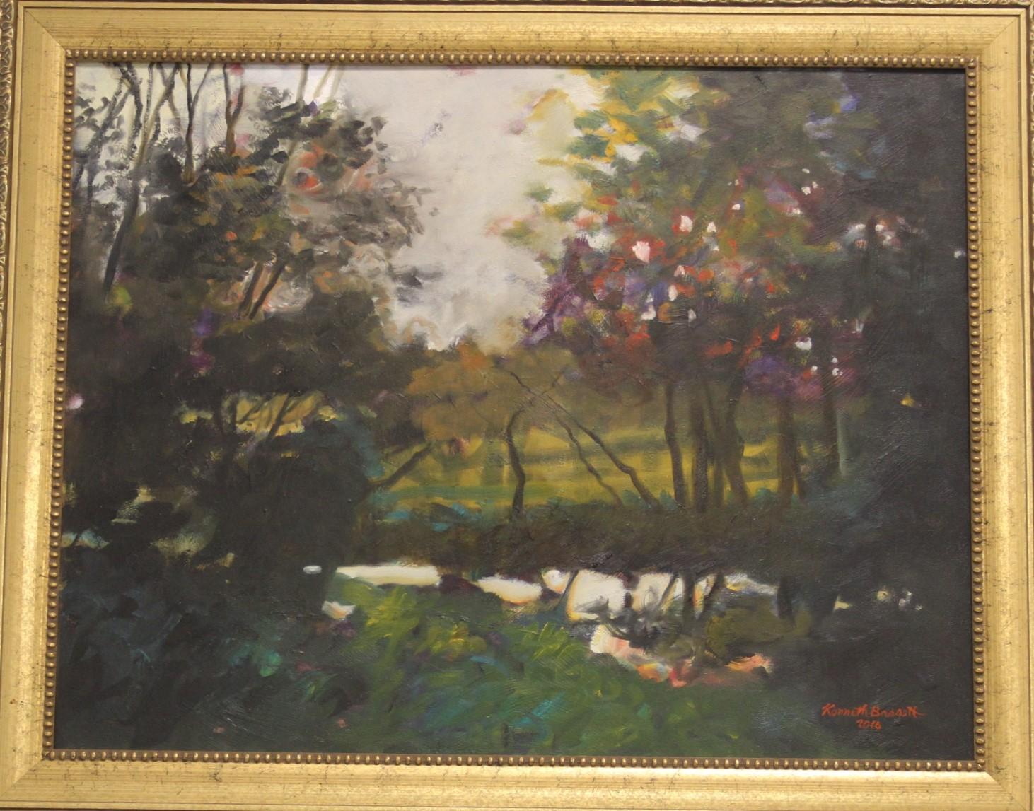 Twilight Meadow