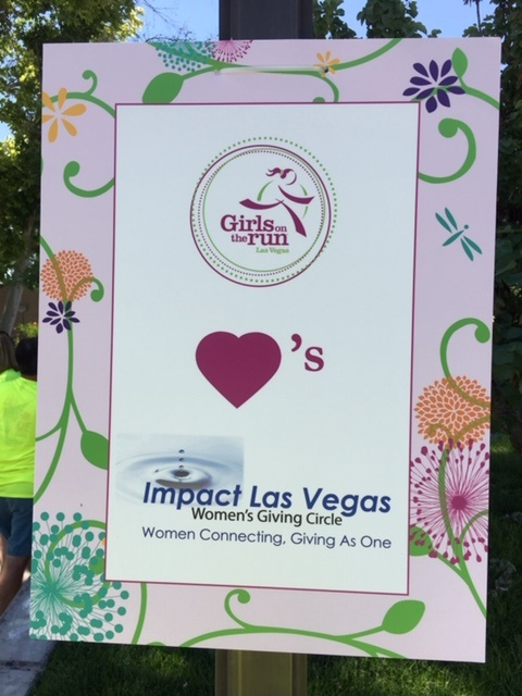 Girls On the Run, Las Vegas Spring 2019 5k