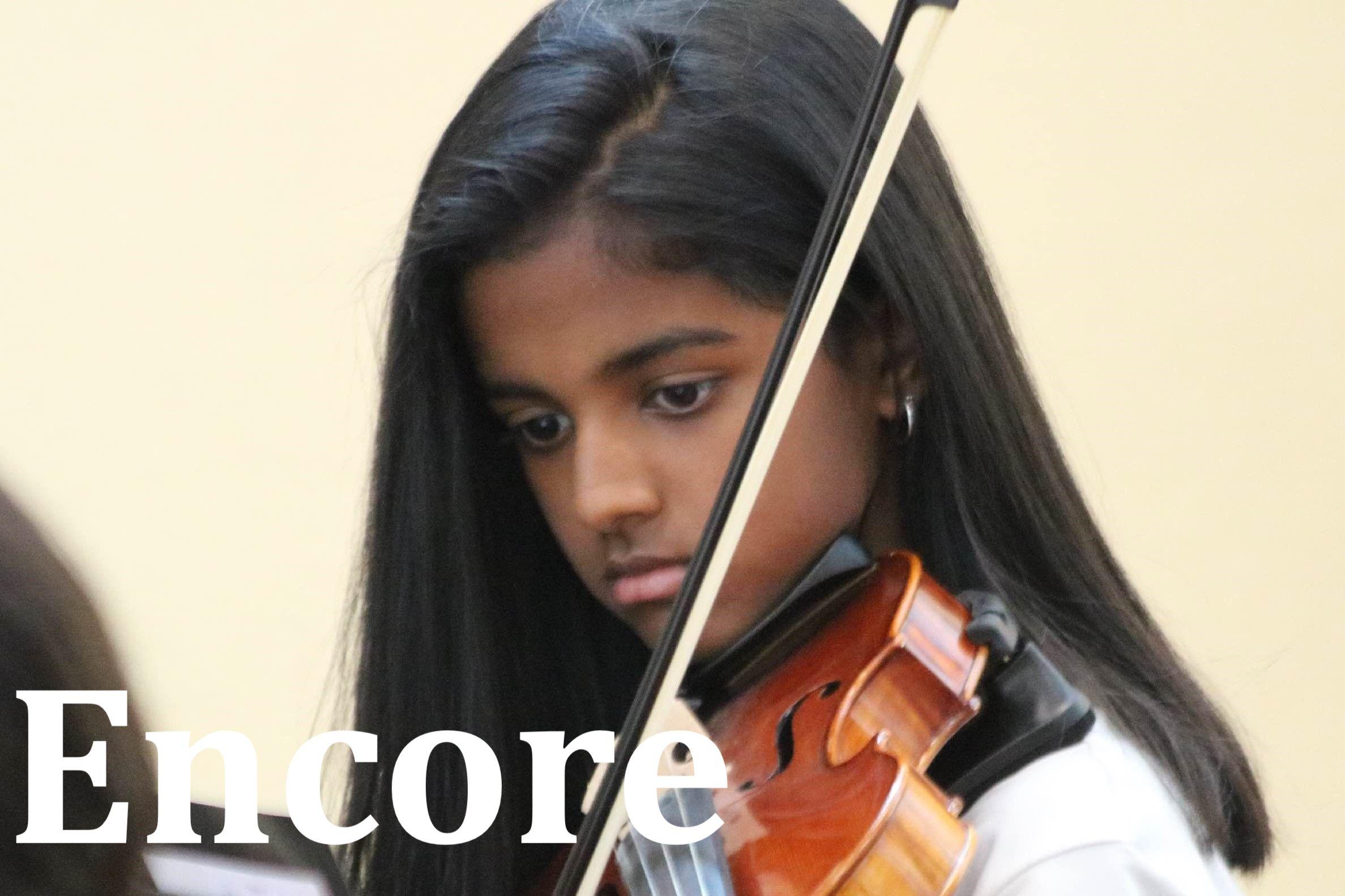 Encore Orchestra