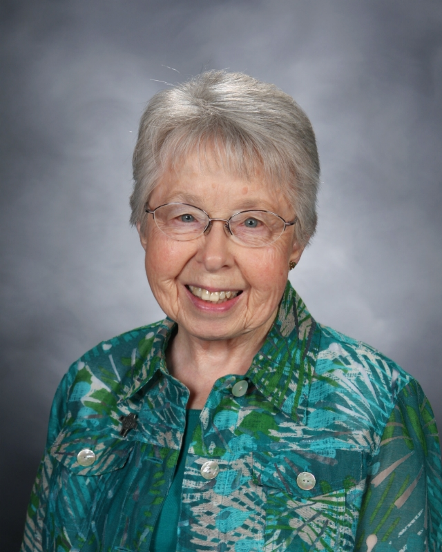 Sr. Terese Lux