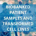 Biobanked