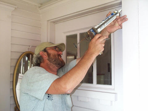 weatherization business plan