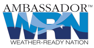 NOAA Weather-Ready Nation Ambassador™ Initiative