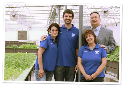 Solutions Farms