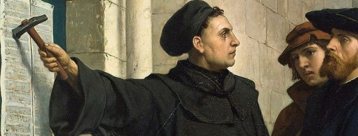 The Reformation and Israel: Some Unfinished Business