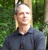 Jim Hilgartner, Literary Arts Fellowship Award recipient