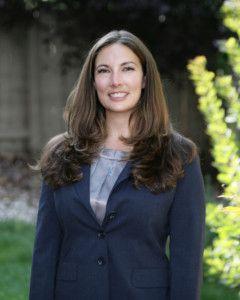 Kendra Bertschy, Member-at-Large