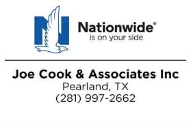 Joe Cook & Associates, Inc.