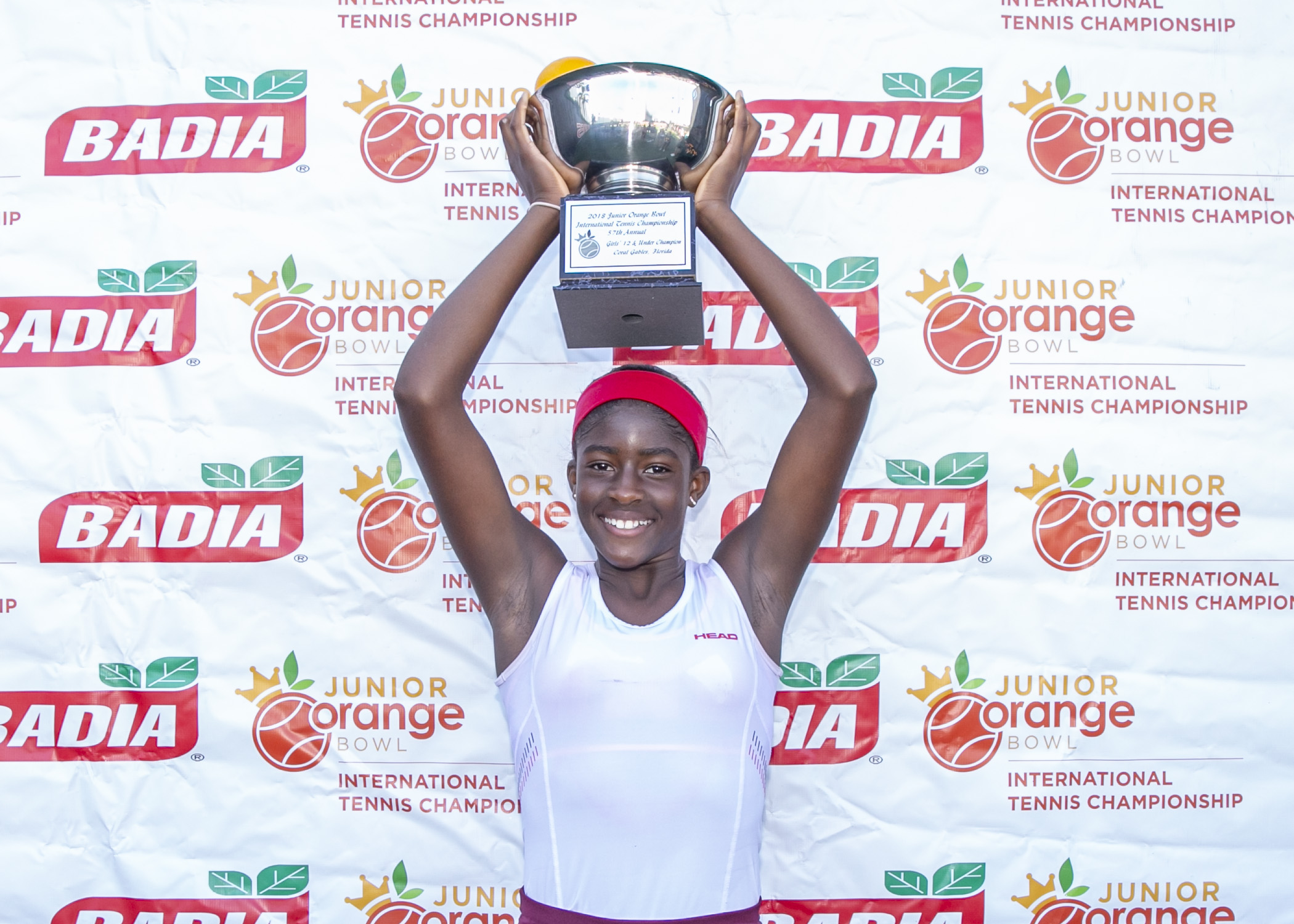 Junior Orange Bowl International Tennis Championship