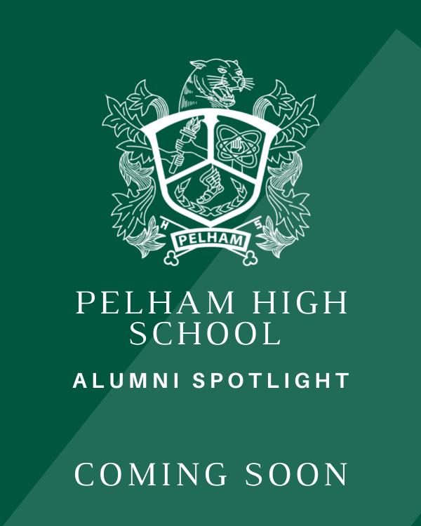 Pelham Graduate, Class of XXXX