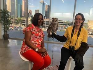 Deborah Duncan TV Interview