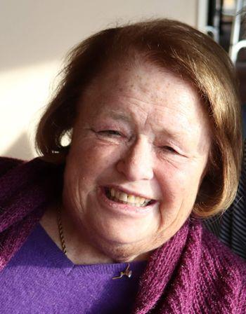 Susan Carlson Moffett