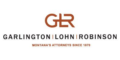 Garlington, Lohn and Robinson Logo