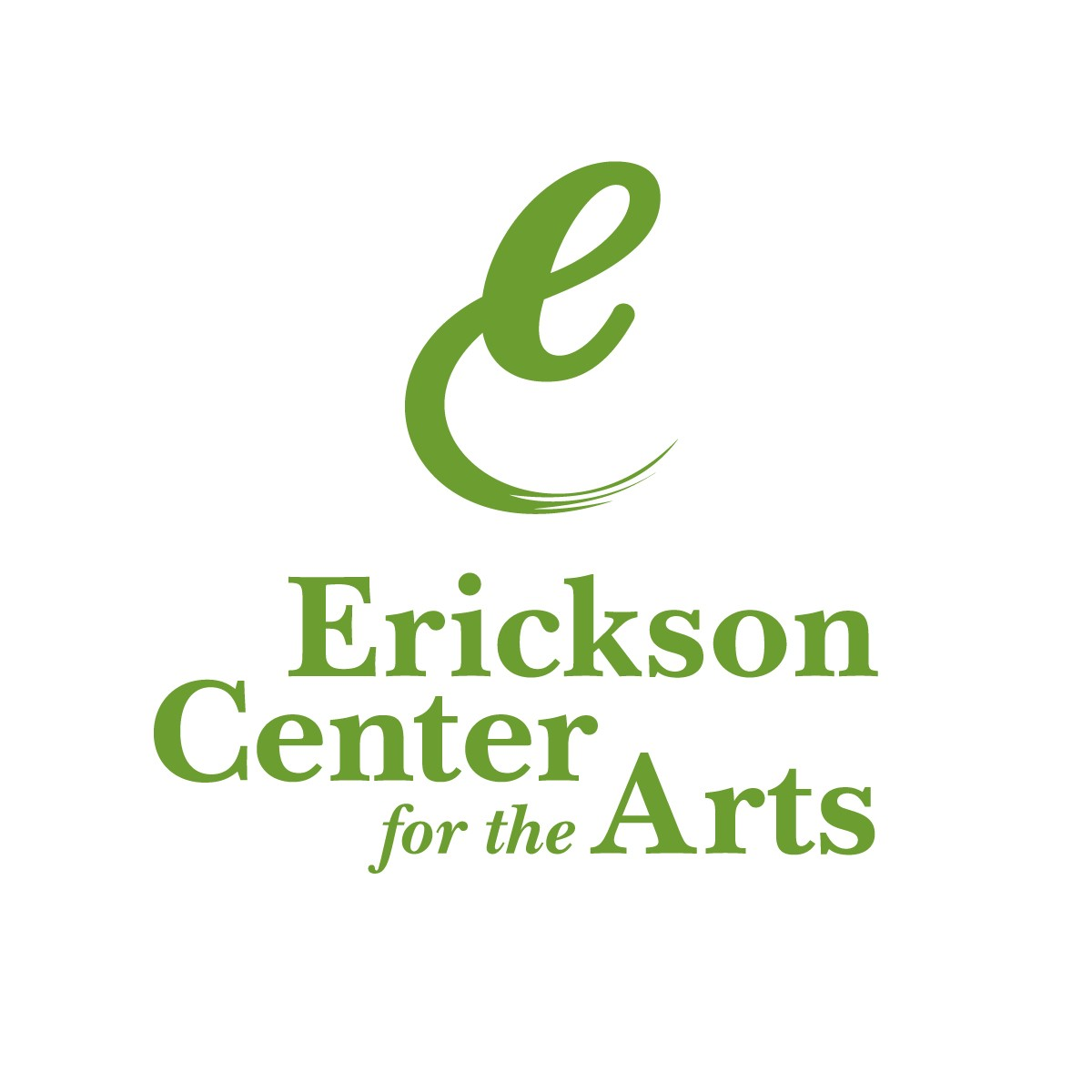"Erickson Center for the Arts ""Marking a Decade"" Gallery Exhibit"
