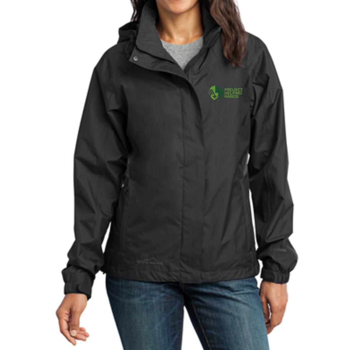 Women's Eddie Bauer Rain Jacket