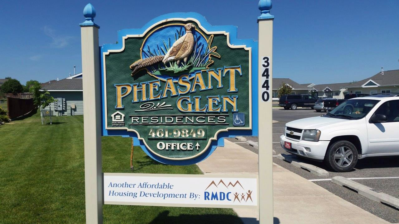 Pheasant Glen image 1