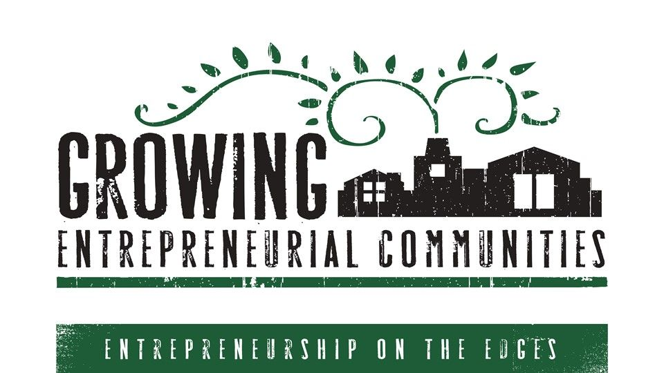 Growing Entrepreneurial Communities Summit 2018
