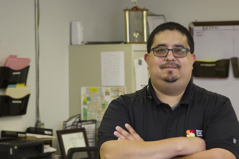 Rick Torres