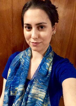 Anjali Ajmani, Library Assistant