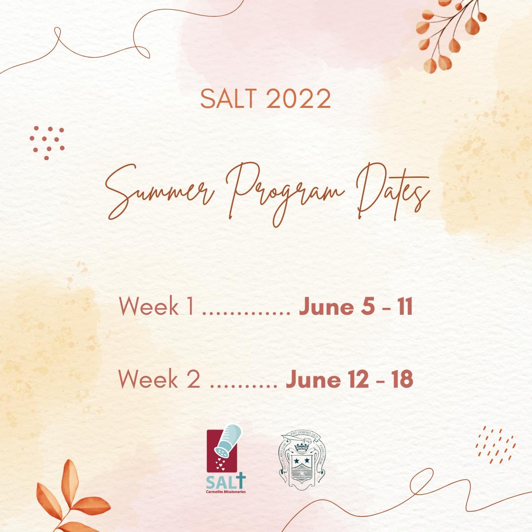 Program 2022
